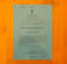 Mowag Duro 2. Maintenance schedule.